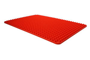 Dexas 4-in-1 Elevated Silicone Cooking Mat Giveaway