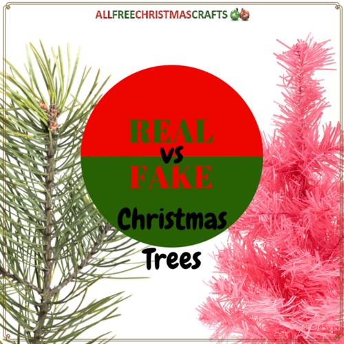 real vs fake christmas trees which is better - Fake Christmas Trees
