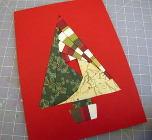 Layered Christmas Card Designs