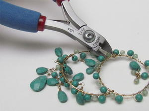 Basic Tools for Making Metal Jewelry