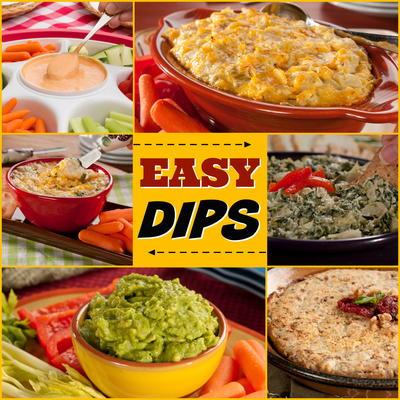 14 Easy Dip Recipes For Diabetics Everydaydiabeticrecipes Com