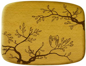 Talisman Nature Cutting Board