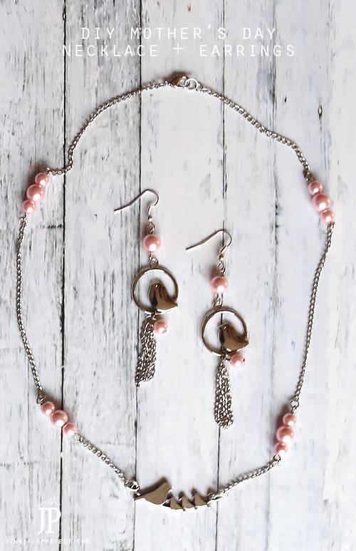 Mothers Day on Deborah Jewelry