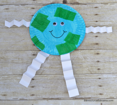 23 Paper Plate Crafts For Kids Paper Plate Art Allfreekidscrafts Com