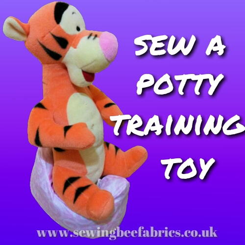 Toys For Potty Training : Toy potty for training allfreesewing