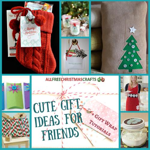 30 gift ideas christmas