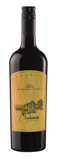 Clayhouse Syrah 2014