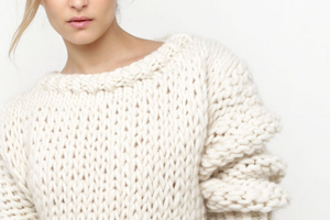 Wonderwool Sweater