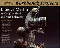 Workbench Projects: Lifesize Merlin