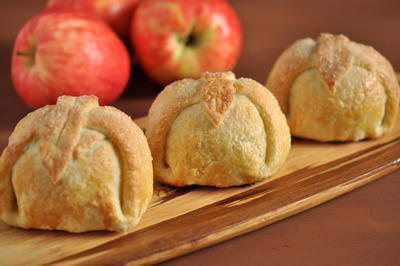 Southern Apple Dumpling Recipe