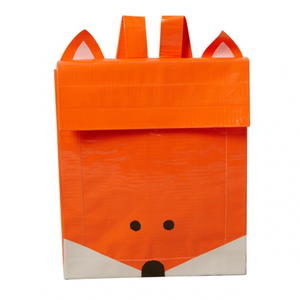 Clever Fox DIY Backpack