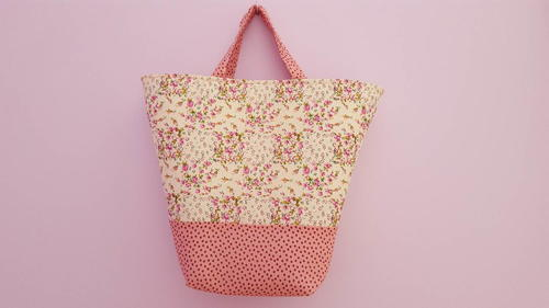 The Spring Bag Pattern