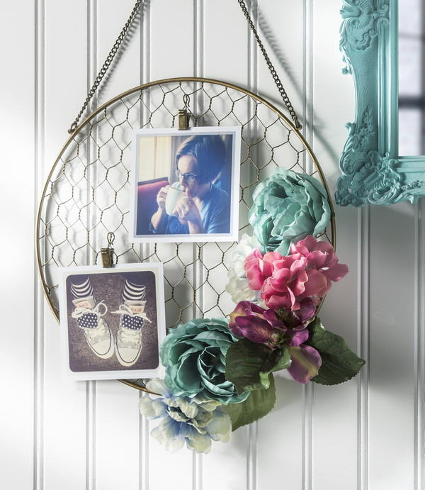 Time Capsule DIY Picture Frame