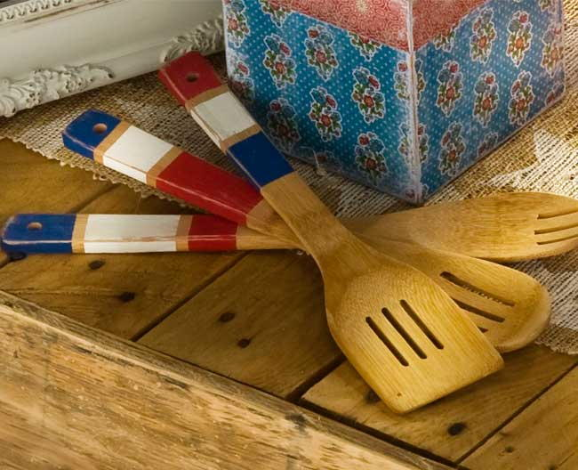 Fourth Of July Cooking Utensils Favecrafts Com
