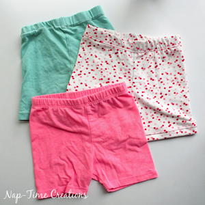 image relating to Free Printable Toddler Shorts Pattern called 40+ Cost-free Shorts Behavior (in the direction of Sew)