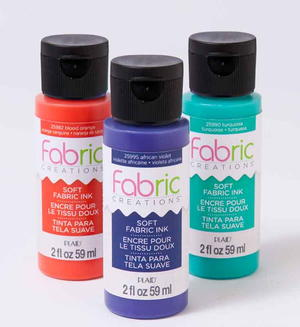 Fabric Creations Paints