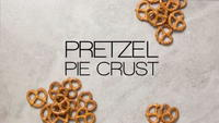 How to Make a Pretzel Pie Crust