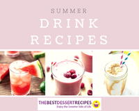 22 Summer Drink Recipes: Summer Cocktail Recipes + More