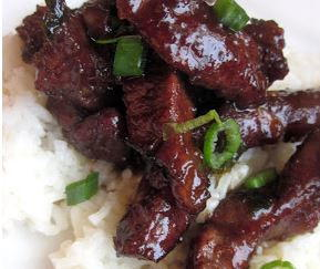 Copycat PF Changs Mongolian Beef Recipe