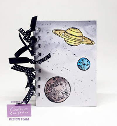Space Mini Journal