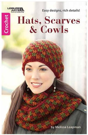 Hats, Scarves & Cowls