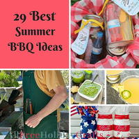 29 Best Summer BBQ Ideas