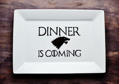 Game of Thrones Fathers Day Gift