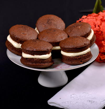 East Coast Whoopie Pie Recipe