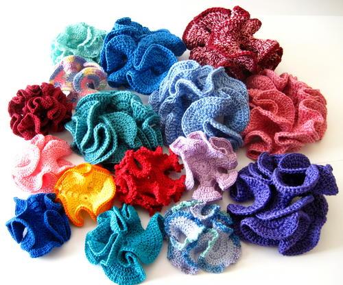 Crochet Hyperbolic Coral Allfreecrochet Com