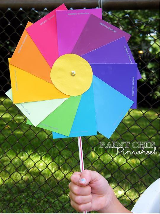 Outdoor Activities For Kids With Grandparent