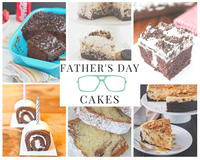 17 Father's Day Cakes: Cake Recipes for Dad