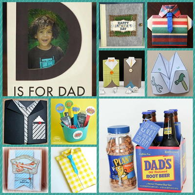 Top 10 Fathers Day Crafts