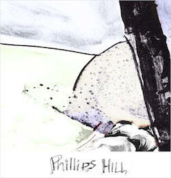 Phillips Hill Valenti Pinot Noir 2013