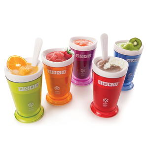 Zoku Slush and Shake Maker Giveaway