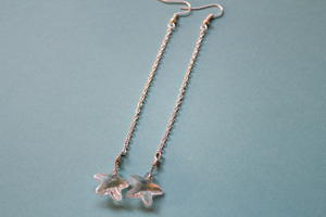 Magical Star Drop Earrings
