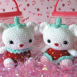 31 Free Amigurumi Crochet Patterns | FaveCrafts com