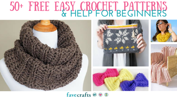 Potato Chip Scarf Favecrafts