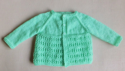 a7cfdc3c63753 Jasmine Baby Jacket