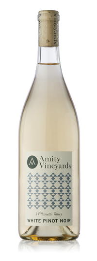 Amity Vineyards White Pinot Noir 2015