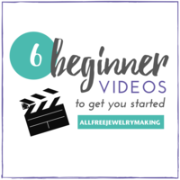 6 Beginner Jewelry Making Videos to Get You Started