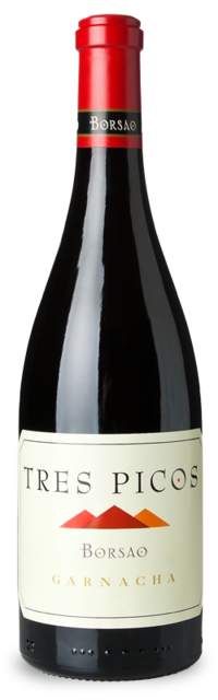 Borsao Berola Red 2012