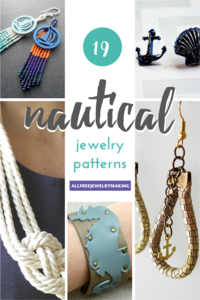 19 Nautical Jewelry Patterns