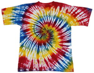 100 tie dye patterns and techniques favecrafts com 100 tie dye patterns and techniques