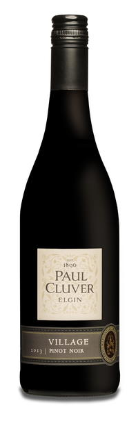 Paul Cluver Village Pinot Noir 2014