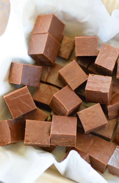 Gluten Free Fudge Recipe