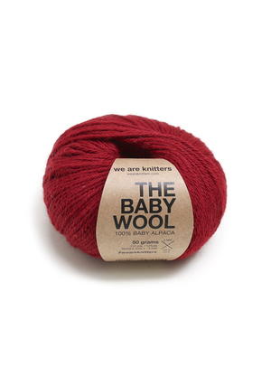 The Baby Wool Yarn Review
