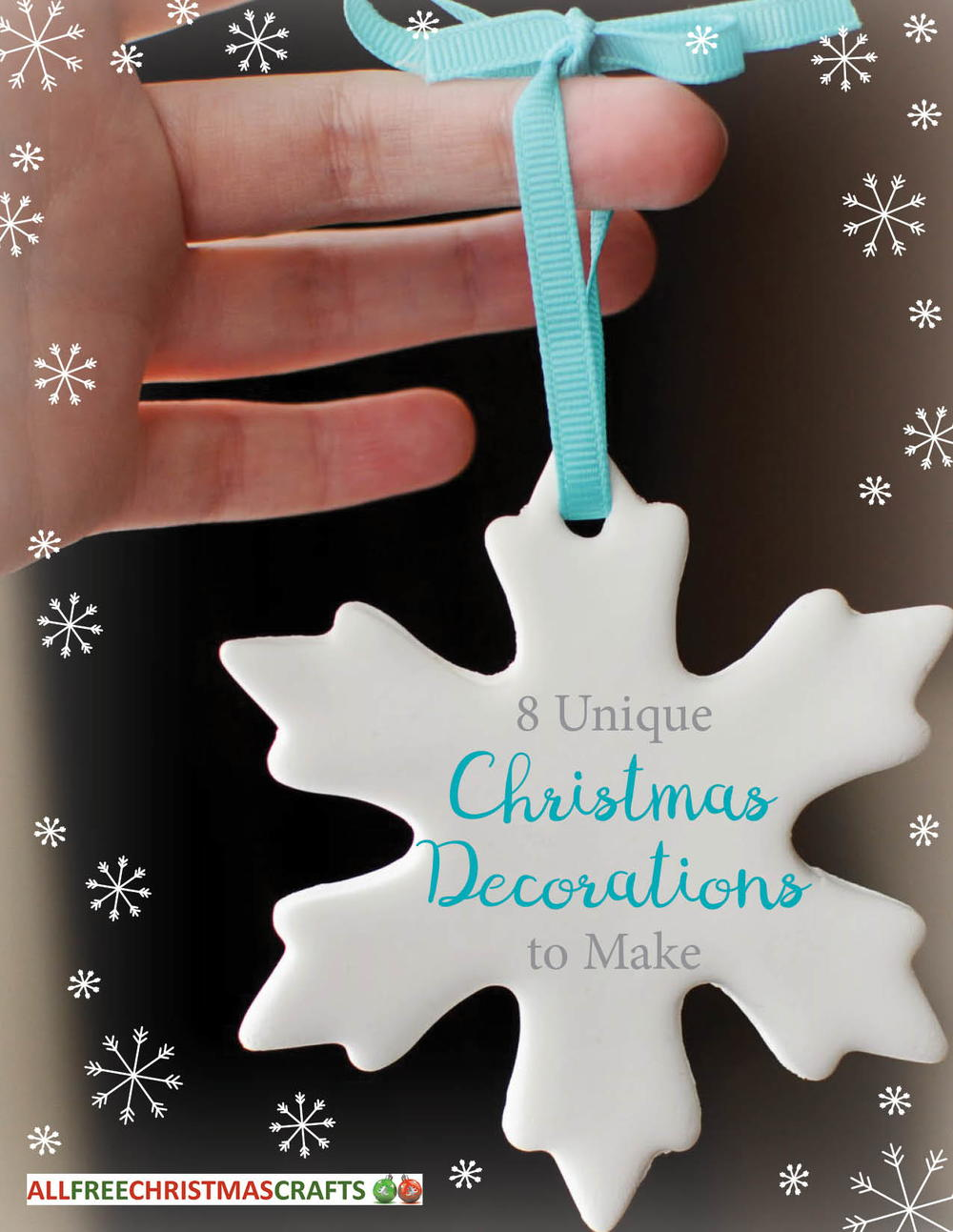 free christmas crafts ideas 8 unique decorations to make free ebook 4505