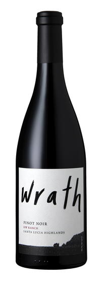 Wrath KW Ranch Pinot Noir 2013