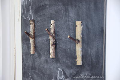 Stunning Birch Happy Hooks
