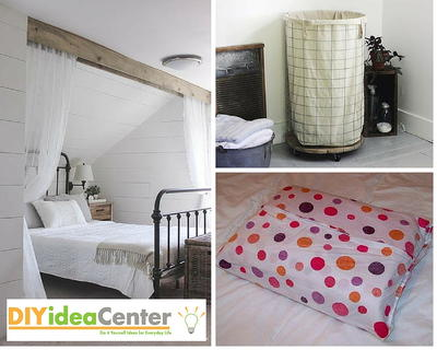 16 Great DIY Bedroom Ideas You Will Love